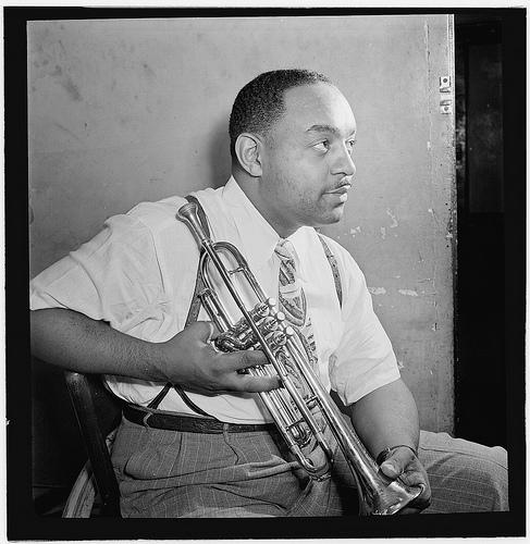 Benny Carter (II) – Lee Wiley. La Odisea de la Música Afroamericana (075) [Podcast]