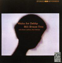 """365 razones para amar el jazz: un tema. """"Waltz For Debby"""" (1961) [36]"""
