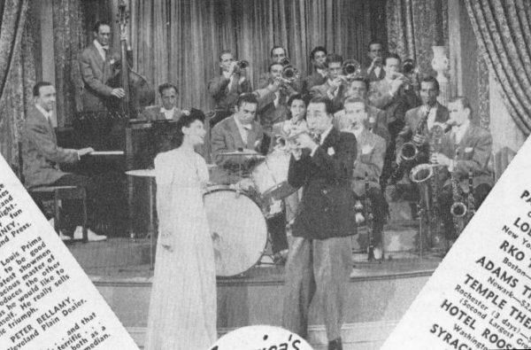 Lena Horne (II) – Louis Prima (I). La Odisea de la Música Afroamericana (083) [Podcast]