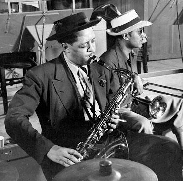 Lester Young (II). La Odisea de la Música Afroamericana (090) [Podcast]