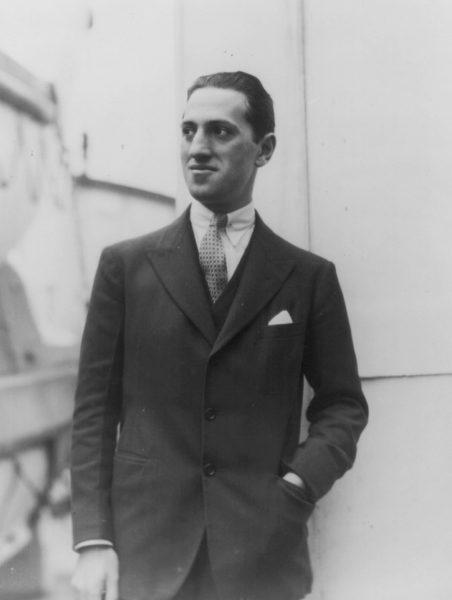George Gershwin (I) – Jimmy McHugh (II) – Los compositores del Tin Pan Alley (IV). La Odisea de la Música Afroamericana (096) [Podcast]