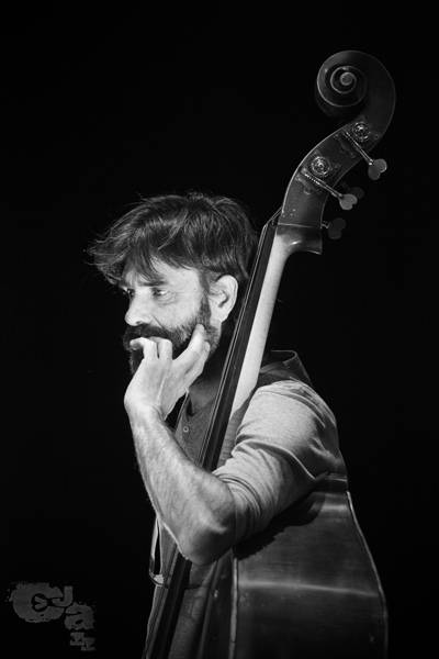 Julio Fuster © Sergio Cabanillas, 2018