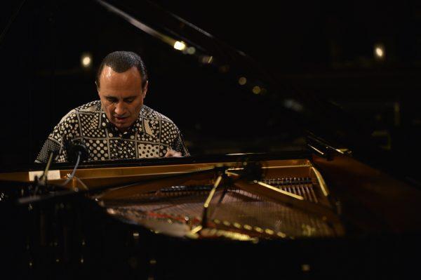 """Michel Camilo """"Solo Piano"""" (JazzMadrid18. 2018-11-15) [Concierto]"""