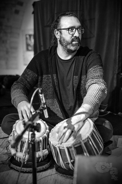 Toni Serrat © Sergio Cabanillas, 2018