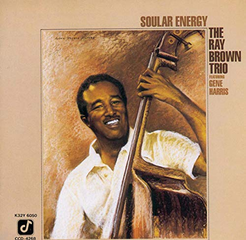 Don Byas (y II) – Ray Brown (I). La Odisea de la Música Afroamericana (189) [Podcast]
