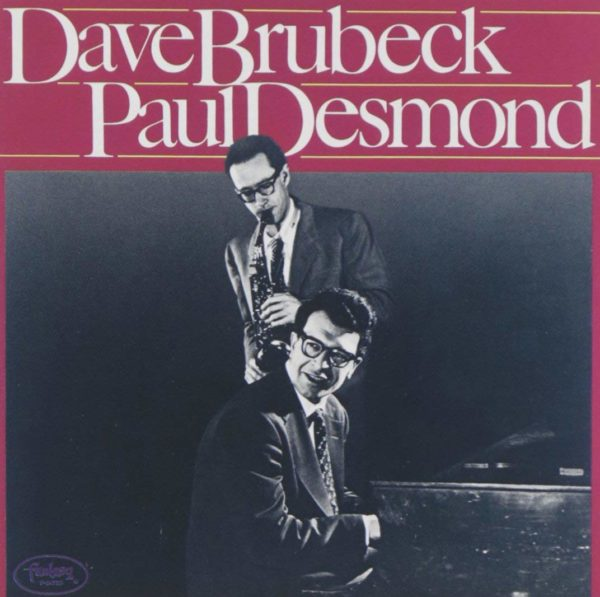 Cool Jazz (V): Dave Brubeck (III) – Paul Desmond. La Odisea de la Música Afroamericana (205) [Podcast]