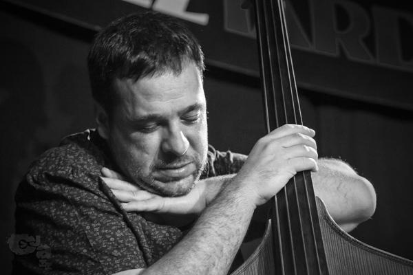Javier Moreno © Sergio Cabanillas, 2019