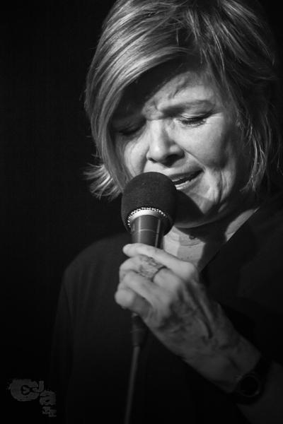 Karrin Allyson © Sergio Cabanillas, 2019