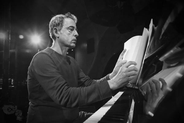 Albert Bover © Sergio Cabanillas, 2019