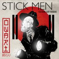 Stick Men Featuring Gary Husband: Owari (Moonjune records 2020)